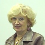 Котова Надежда Николаевна