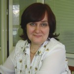 Михалина Людмила Михайловна