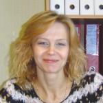 Рязанцева Ольга Владимировна