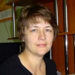 Шикина Светлана Артуровна