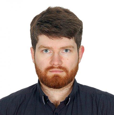 Тетин Илья Алексеевич