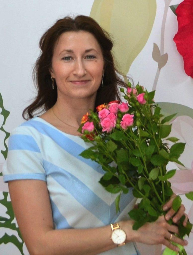 Гладковская Екатерина Николаевна
