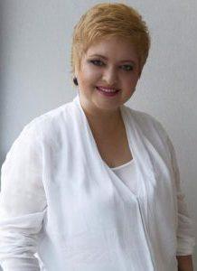 КОРЯКОВА Анна Викторовна