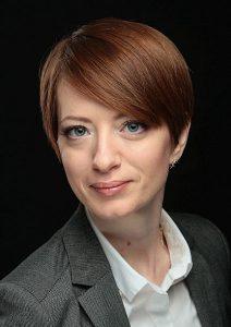 Фельк Зинаида Александровна