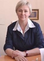 Кузменко Юлия Геннадьевна
