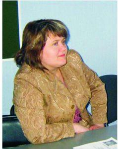Лысенко Ю.В