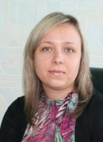 Плотникова Ольга Александровна