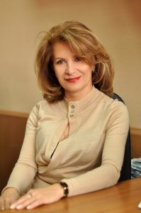 Лычагина Ирина Николаевна