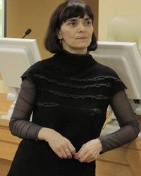 Шабалина Ольга Ивановна