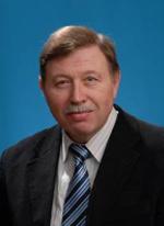 Топузов Николай Константинович