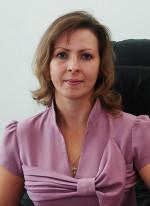 Бабанова Юлия Владимировна