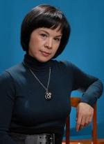 Максакова Ирина Вениаминовна