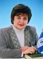 Резанович Ирина Викторовна