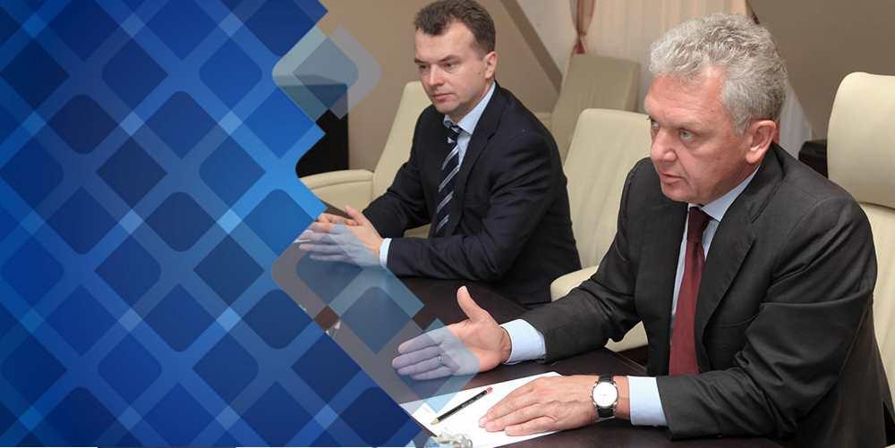 Обращение Президента Делового совета  Евразийского экономического союза