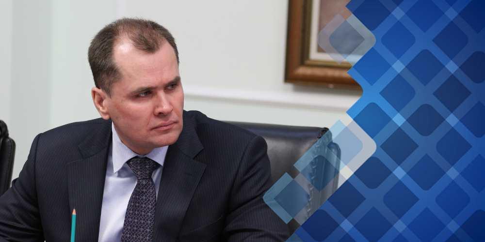 Обращение Министра экономического развития Челябинской области