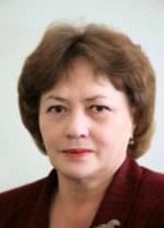 Моцаренко Наталья Васильевна