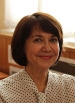 Вайсман Елена Давидовна