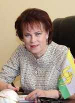 Антонюк Валентина Сергеевна