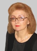 Данилова Ирина Валентина