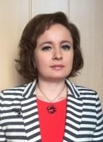 Худякова Татьяна Альбертовна