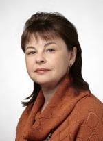 Кучина Елена Вячеславовна