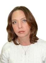 Овчинникова Марина Сергеевна