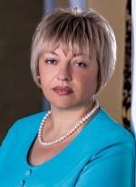 Петренко Елена Степановна