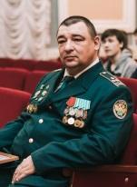 Стрельников Аркадий Анатольевич