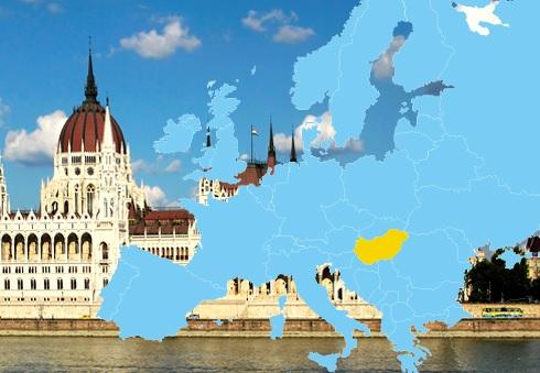 Центр международных образовательных программ ЮУрГУ приглашает студентов на стажировку в Венгрии