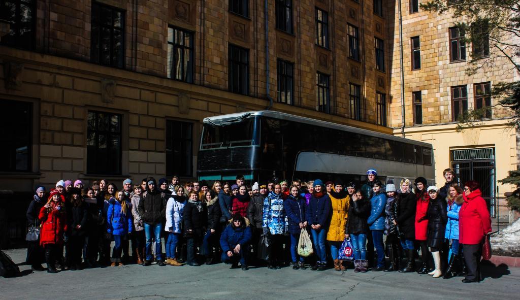 VIII Открытый чемпионат Российского движения школьников по проектному управлению