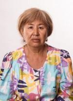 Ким Наталья Васильевна