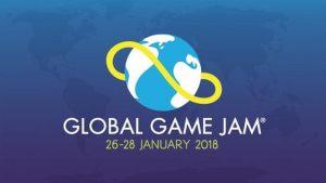 Global Game Jam снова в ЮУрГУ @ Челябинск   Челябинская область   Россия