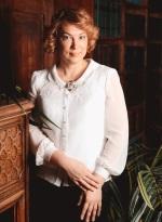 Николаевская Ольга Анатольевна