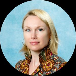 Правдина Наталья Викторовна