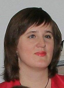 Соловьёва Ирина Александровна