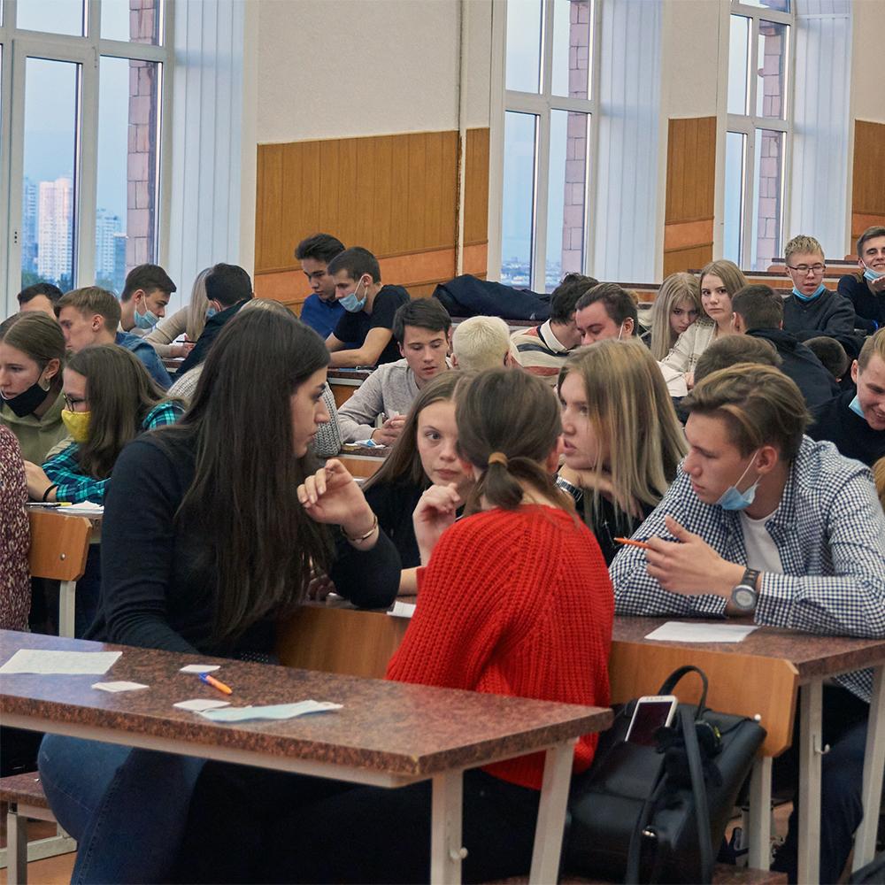 Формирование университетских профильных классов в школах Челябинской области - уникальный проект ВШЭУ ЮУрГУ